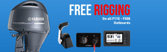 Free Rigging Offer